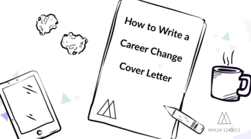 How to Write a Career Change Cover Letter — Climb Credit Blog