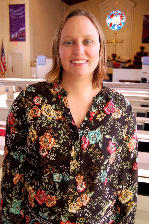Amanda Bengford-Breneisen, Nursery Director
