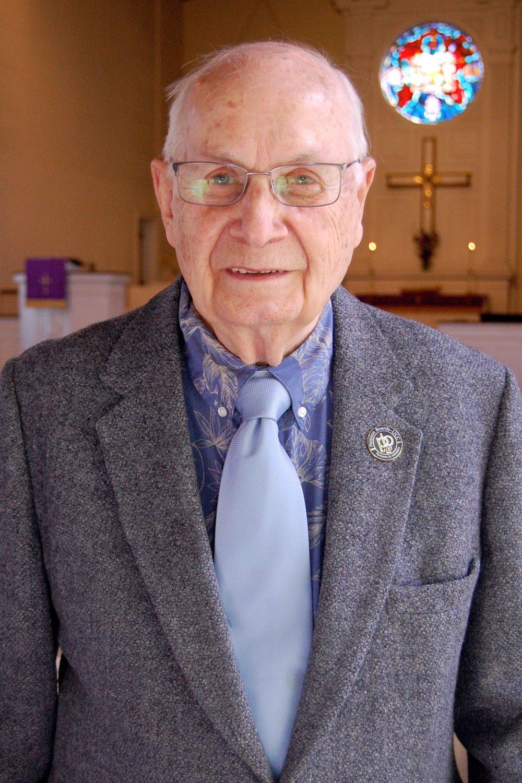 Rev. Robert C. Meissner