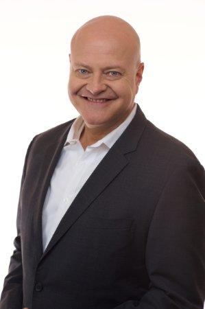 David Tetens