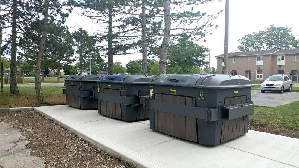 Community Housing —Niagara Falls, ON