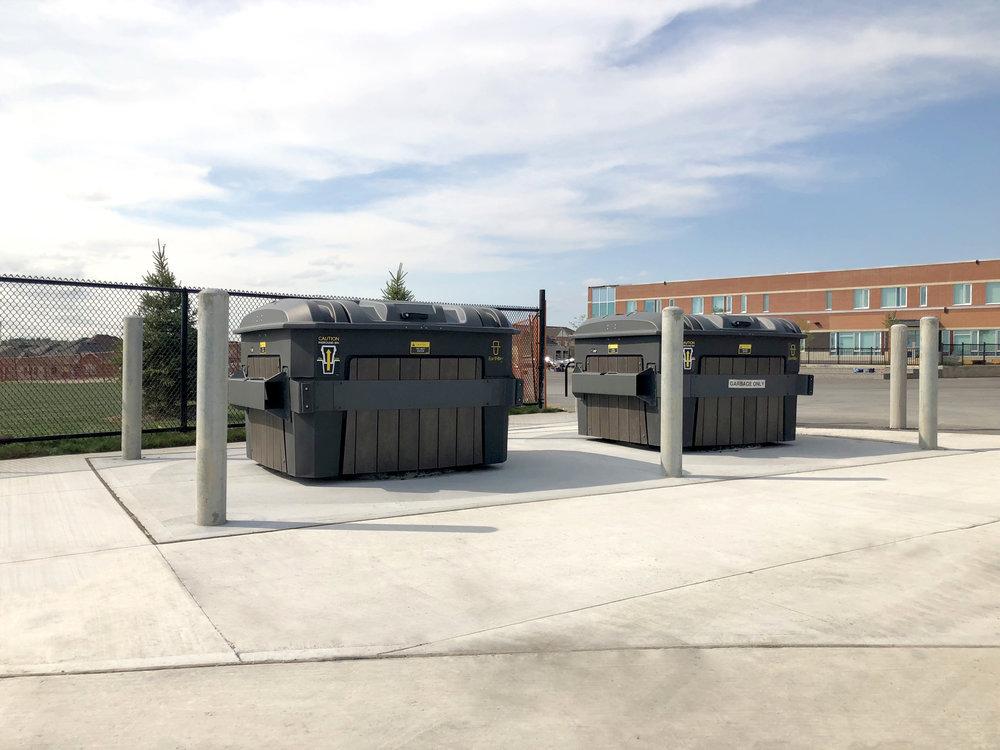 Public School — Ajax, ON