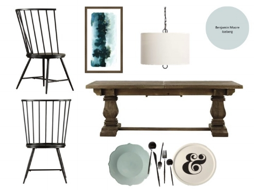 Dining Room Look 3