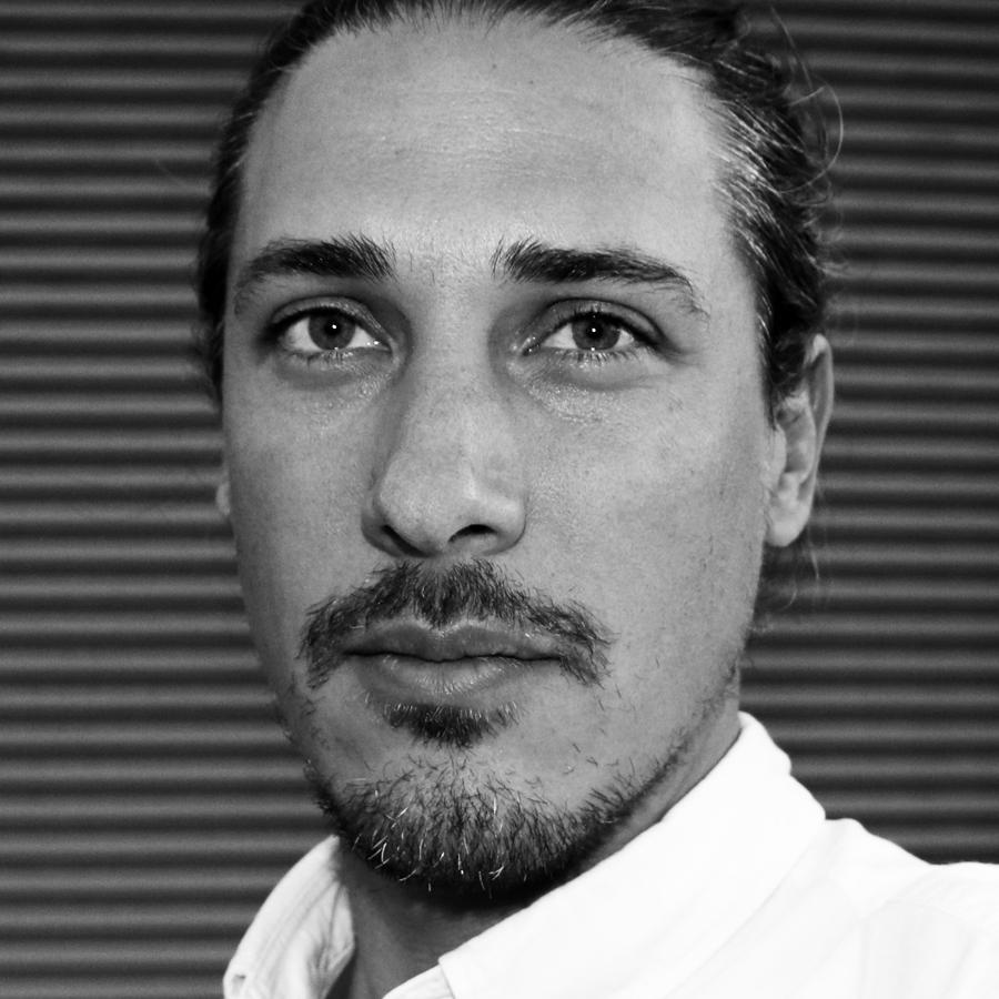 Eric Baczuk   Designer-In-Residence  Google Sidewalk Labs