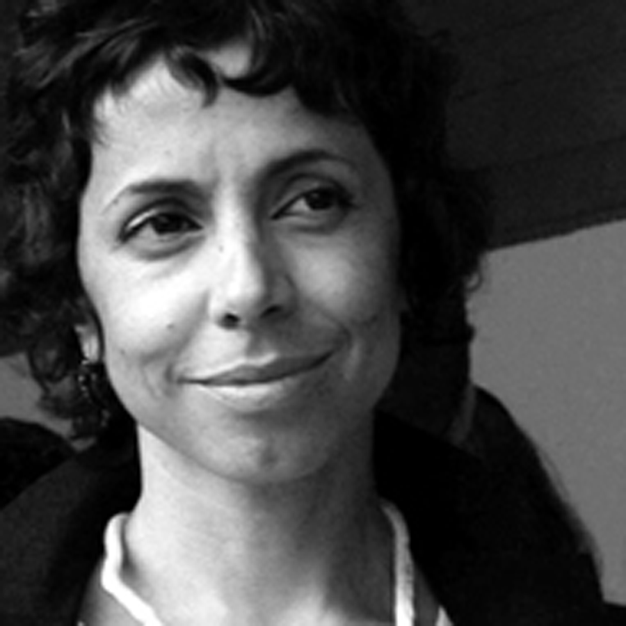 Silvia Benedito Assistant Professor, Harvard Graduate School of Design; Co-Principal, OFICINAA