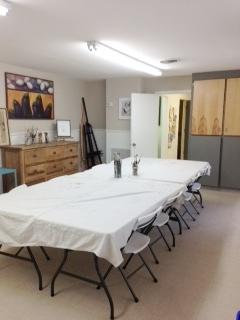 Studio Three at CAMP