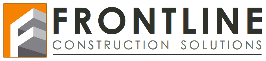 Frontline Construction Solutions; Training, tech and resources for small and medium sized construction companies