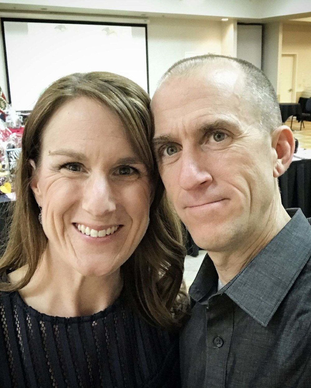 Drew & Heather Roberts - Madras Campus Pastor
