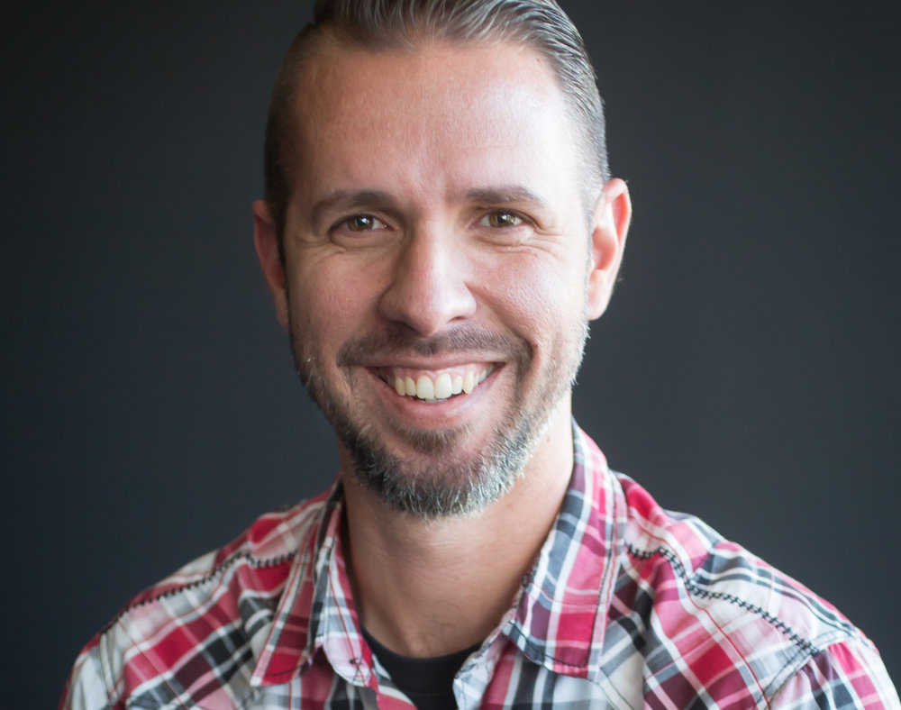 Ryan Emerick - Redmond Campus Pastor -