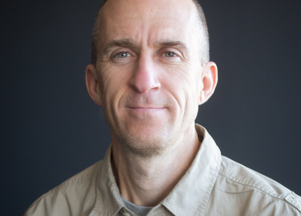 Drew Roberts - Madras Campus Pastor -
