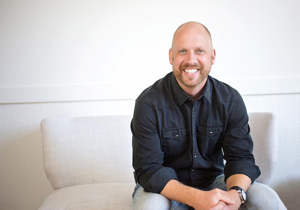 Brent Hofen - Lead Pastor
