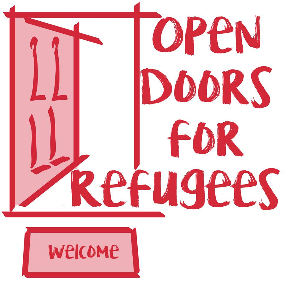 sc 1 th 225 & Open Doors for Refugees