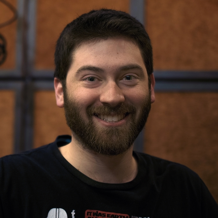 Jeremy Zussman - Audio