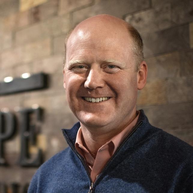 Jonathan Bross - CFO