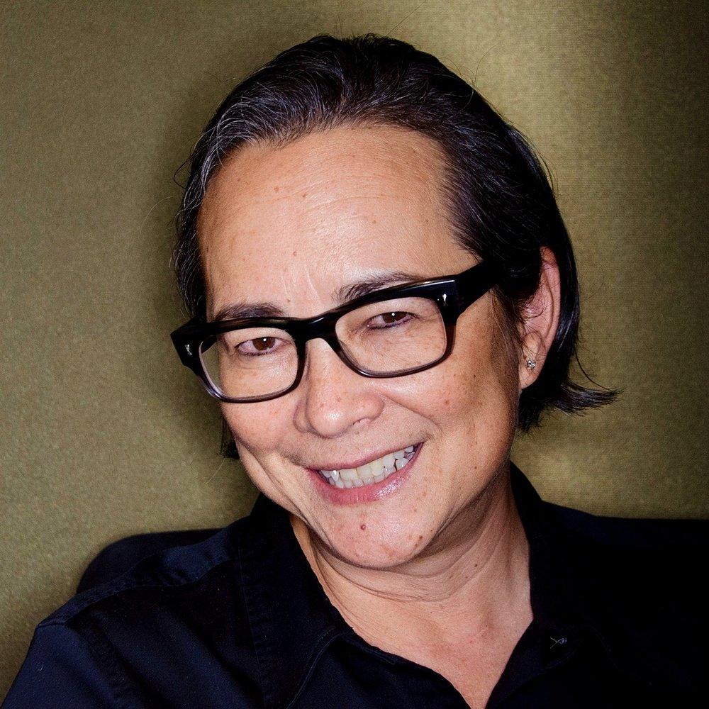Manuela Hung - General Manager