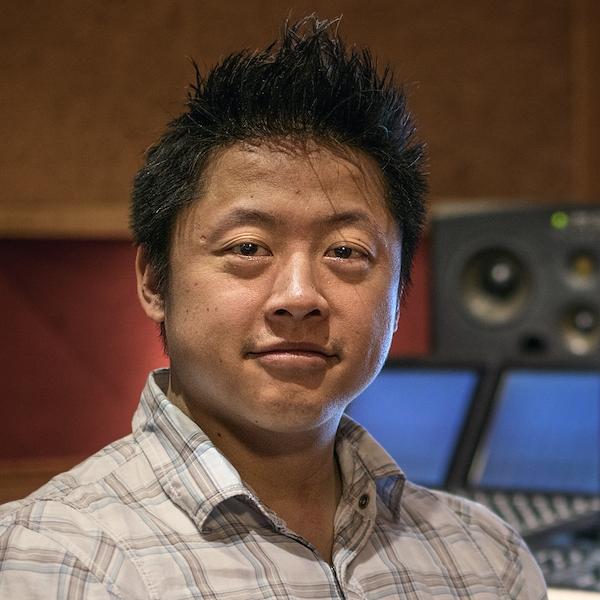 John Wong -