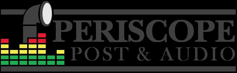 Periscope Post & Audio