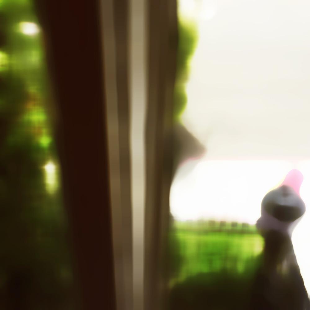 """Blur ST   16"""" x 16"""" - 40"""" x 40"""""""