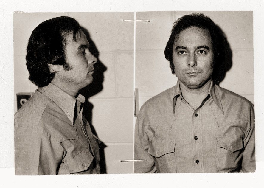 Gerard Ouimette was one of the most powerful figures in the New England mob. While incarcerated in the Adult Correctional Institutions, he ran the prison for Raymond Patriarca. When Ouimette heard about Charles's talents as a criminal, he asked him to help smuggle Scotch into the ACI.