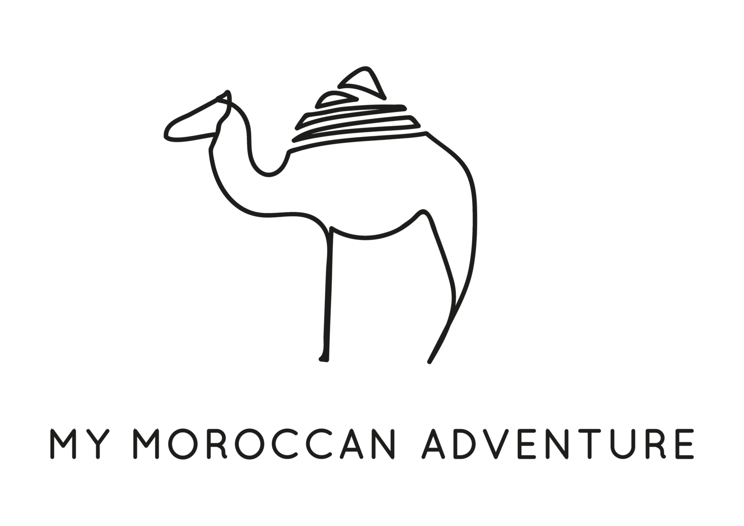 My Moroccan Adventure