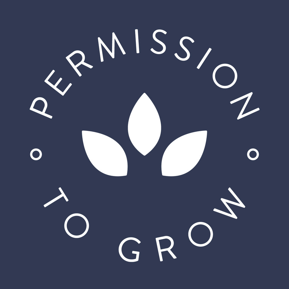 Permission To Grow Podcast