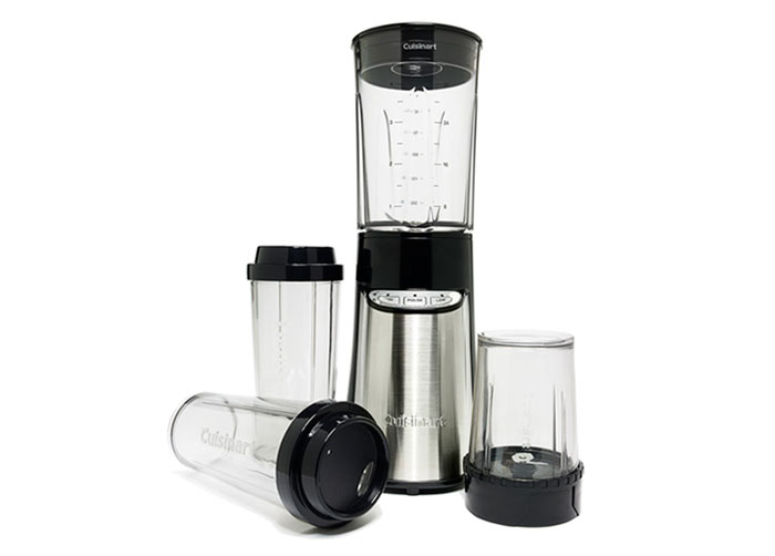 CUISINART Compact Blender  Strategy | Product Design