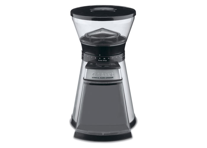 CUISINART Coffee Grinder  Strategy | Product Design