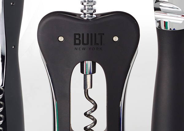 BUILT NY Wine Accessories