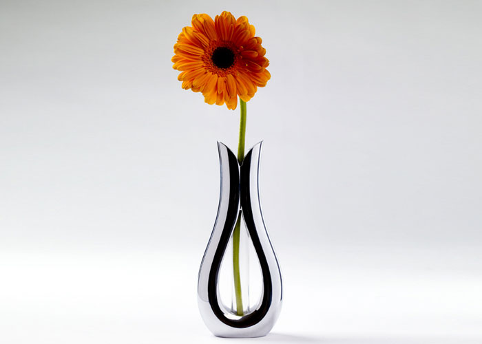 NAMBE Tulip Vase   Strategy | Product Design | Visual Design Language | Naming