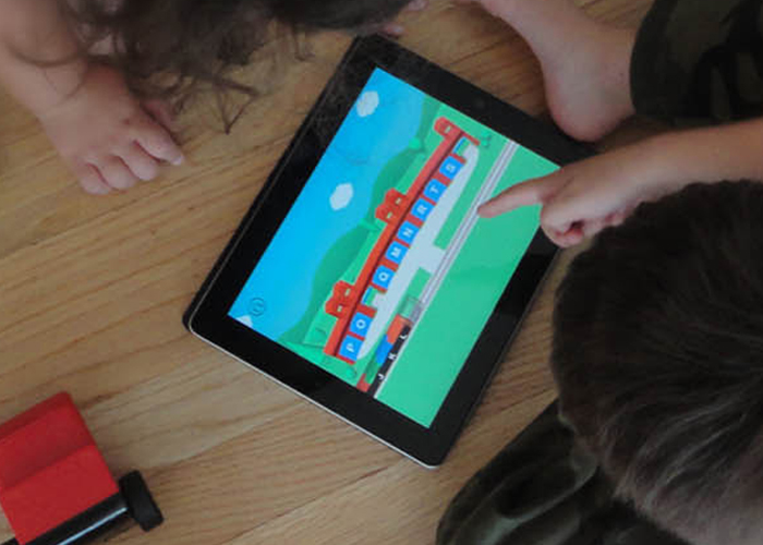 KINSTER   Playland App