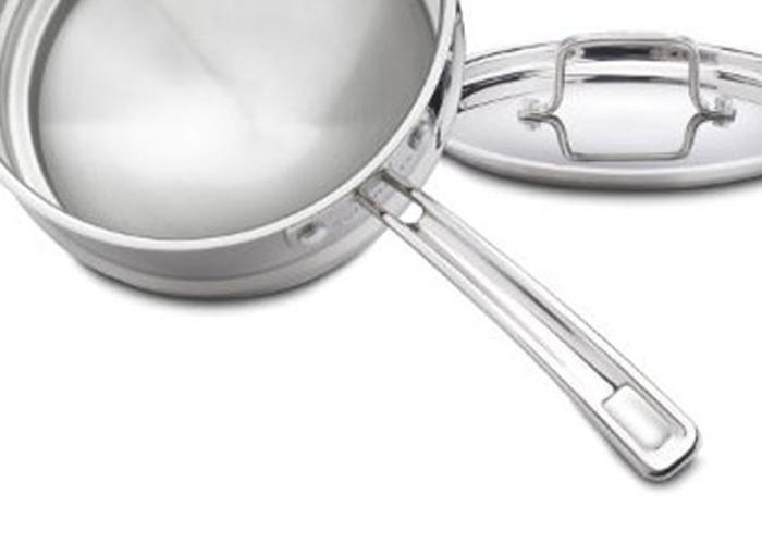 CUISINART Multi-Clad Cookware