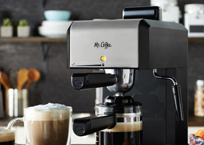 MR. Coffee ECM 270