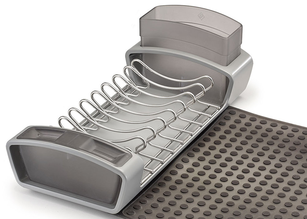 Polder Fold-Away Dish Rack  Strategy | Product Design