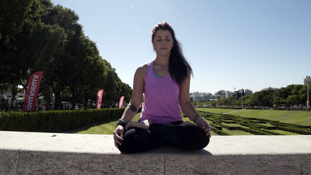 Aliya - Program Coordinator & Yoga Director