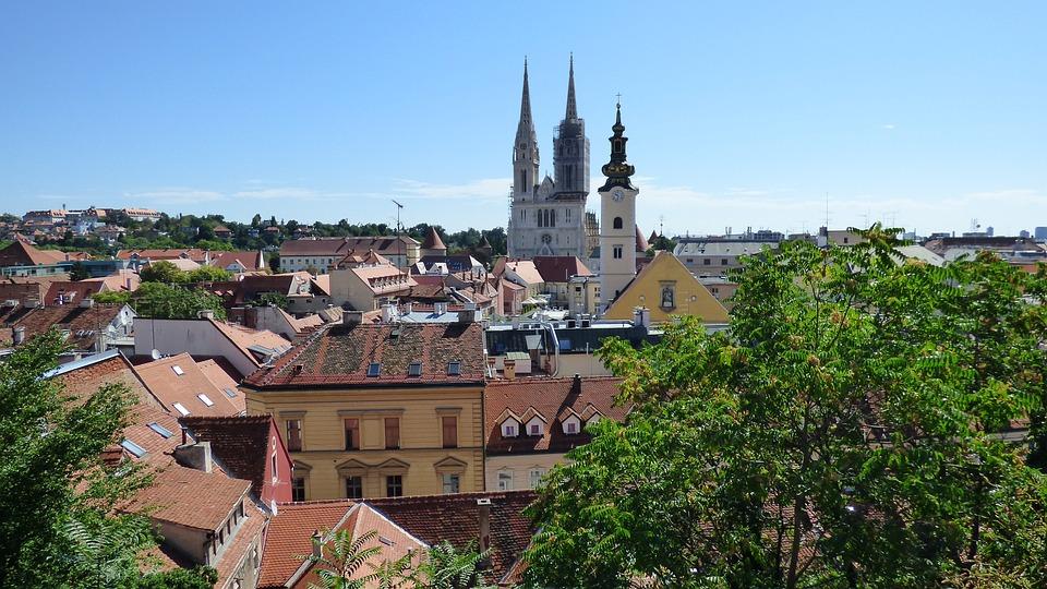 Zagreb, Croatia |August 2018