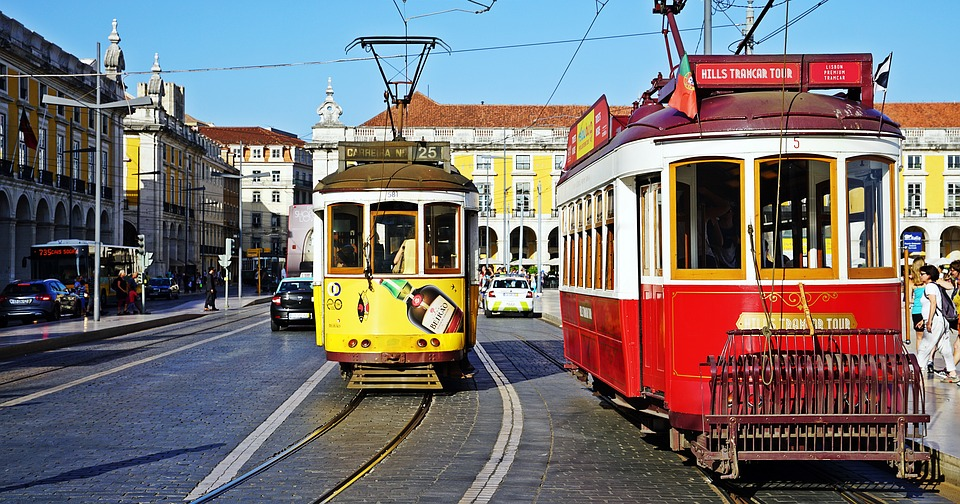 Lisbon, Portugal |July 2018