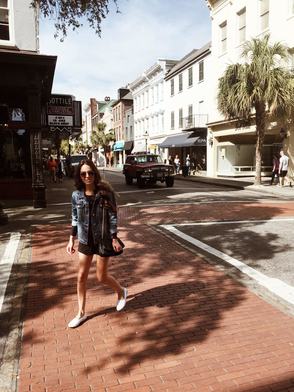 King St, Charleston, SC