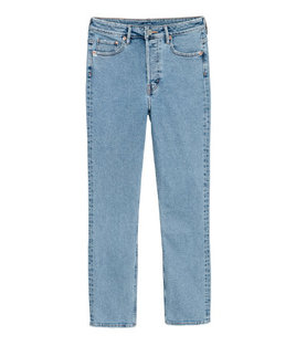 1. GOOD Denim - This is the quintessential piece to every closet.