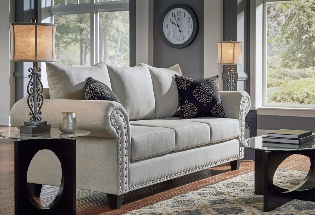 Beverly 2-Piece Sofa and Loveseat — Woodhaven