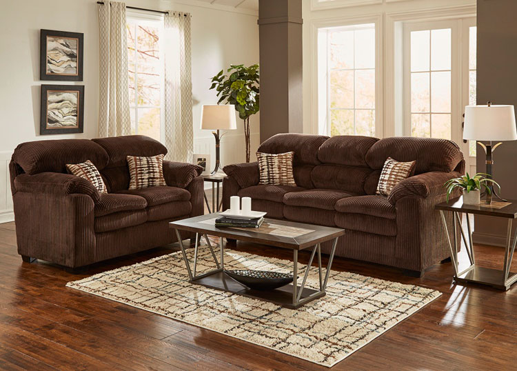 woodhaven living room furniture. Birmingham 7 Piece Living Room Collection Sets  Woodhaven