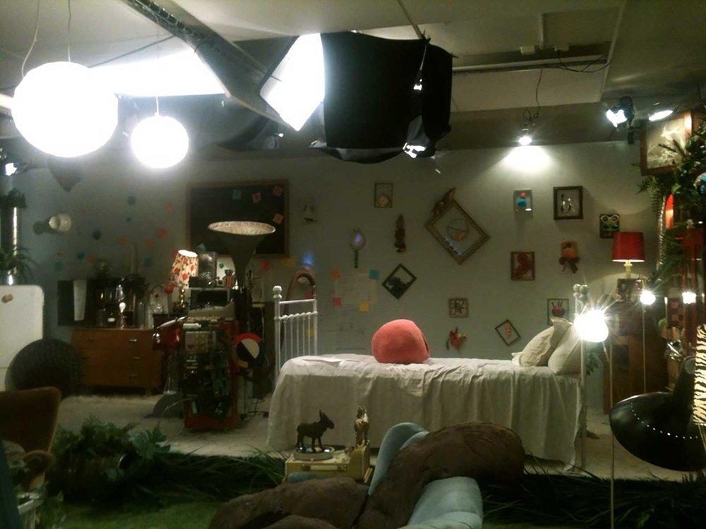 TV Programme Production