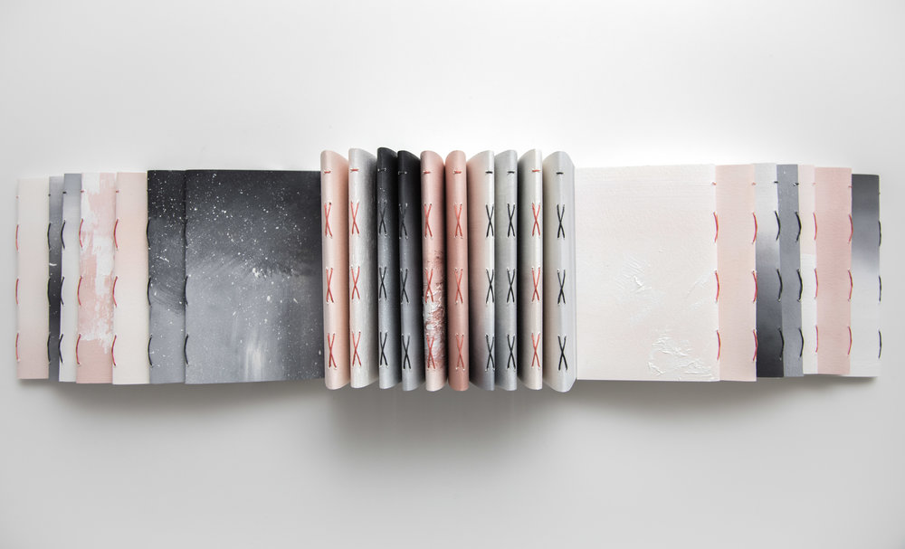 Ink+Honey Morgan Fite Dusk to Dawn Pocketbook Journals