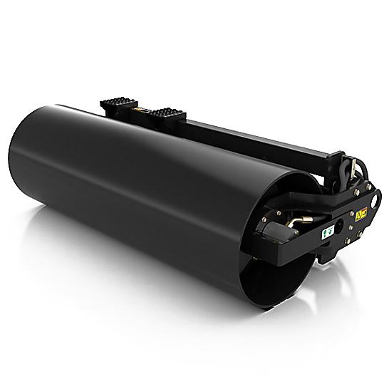 Vibrator Drum