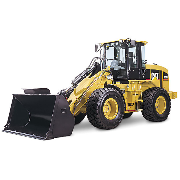 CAT 930G WHEEL LOADER  Gross Power: 149 hp Operating Weight: 29,044 lbs              View Specifications