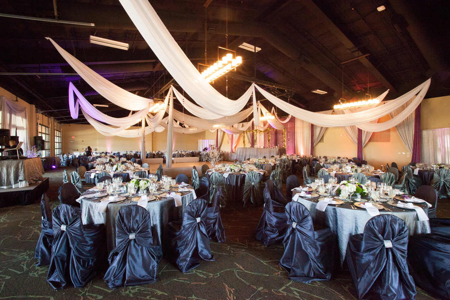 Our Services Occasion Services Events