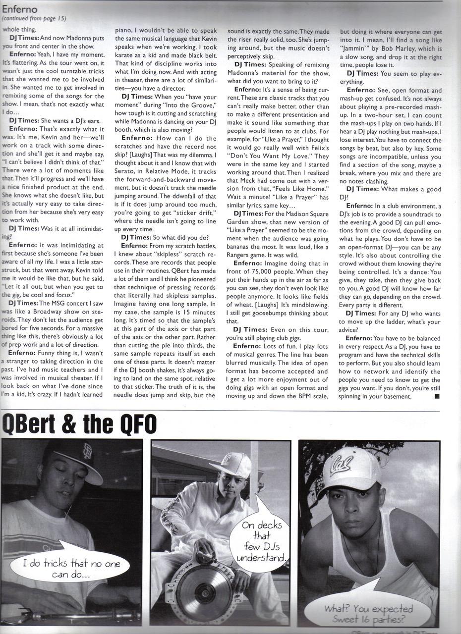 DJ Times Page 5