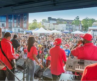 Funk Parade 2016