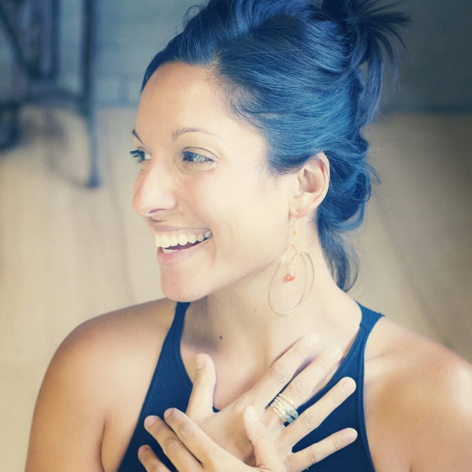 Malaika DosRemedios Malaika (E-RYT-500) is a full-time teacher of the tantric tradition of Hatha Yoga, group fitness instructor and personal trainer based in Burlington, VT. She has a degree in Social Work from the University of Vermont, and she holds certifications in the Tantric tradition Hatha Yoga, Yoga Nidra, TRX-Suspension Training, Aerial Yoga, H2OM (SUP Yoga), and is an ACE certified personal trainer. Malaika has been practicing yoga since 2002 and has been teaching others since 2009, including time as a teacher training in Bali, Indonesia.