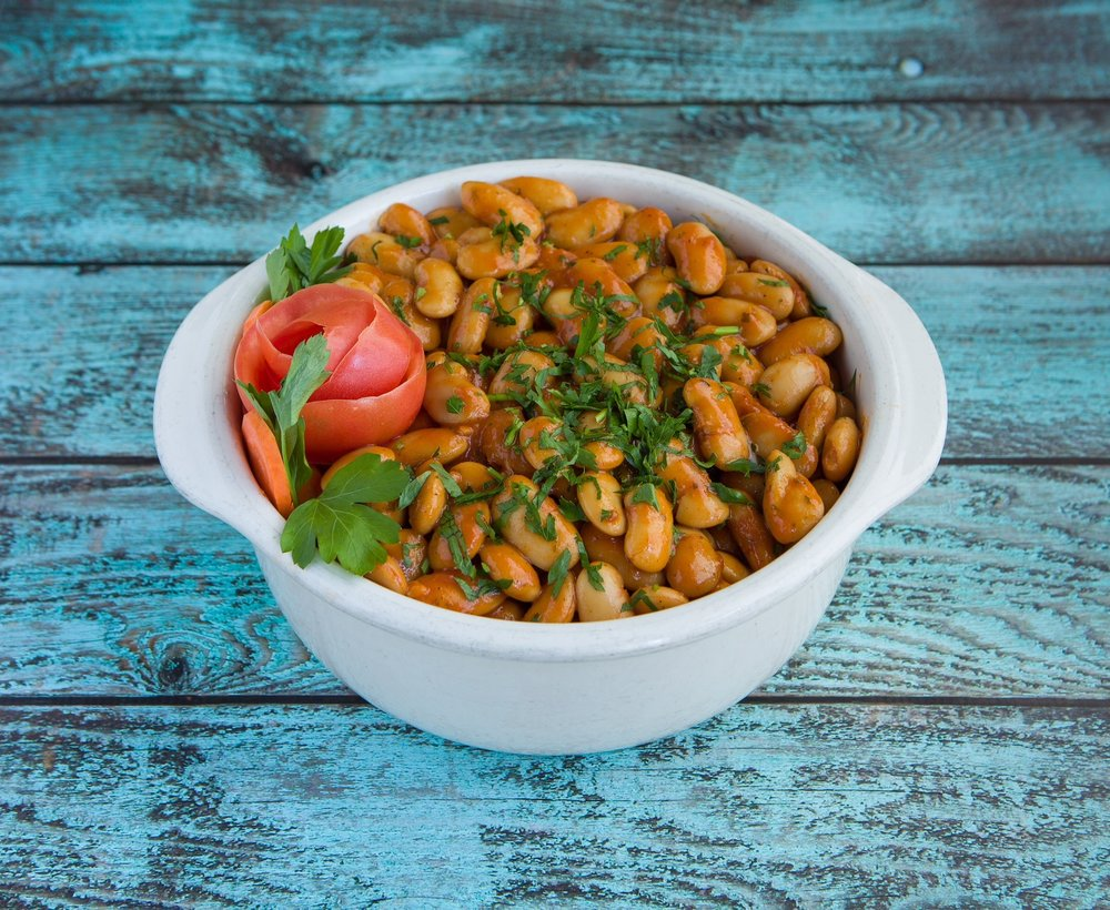 Lima Beans $4.95