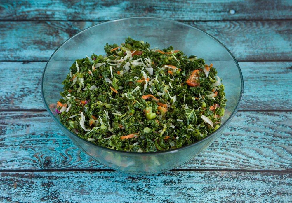 Kale Salad $25